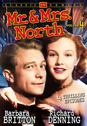 Mr. and Mrs. North, Vol. 1 movie